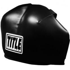 Женский протектор TITLE Female Training