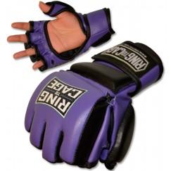 Женские перчатки ММА Ring To Cage Fitness Maximum Safety
